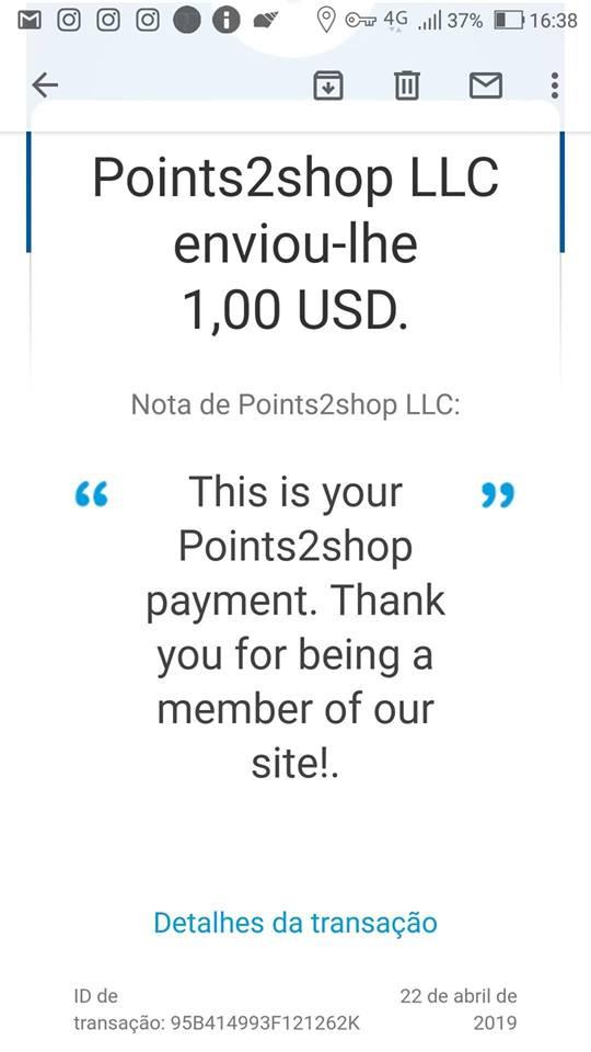 Oportunidade [Provado] Survey Rewards - Inquéritos remunerados (ganhei 42€) 58374210