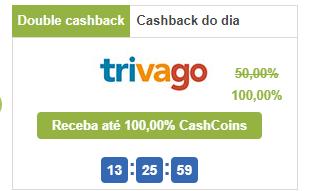 Oportunidade Cashbackdeals (Testar) Cashback de compras, ganha por ler emails, etc Cash10