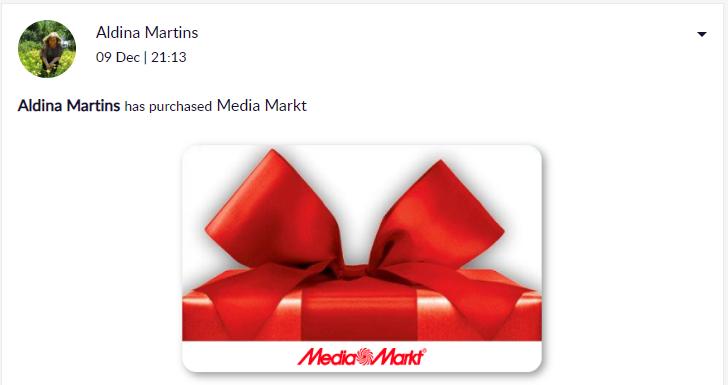 Oportunidade [Provado] Sixthcontinent - Vales Media Markt, Cepsa, Decathlon, Mango, etc por metade do preço! (já poupei 100 euros) Ffff10