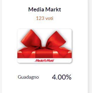 Oportunidade [Provado] Sixthcontinent - Vales Media Markt, Cepsa, Decathlon, Amazon.es etc por metade do preço! (já poupei 75€) Media10
