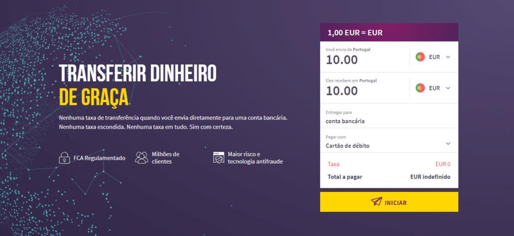 Oportunidade [Provado] - Skrill FREE International Money Transfers Skrill10