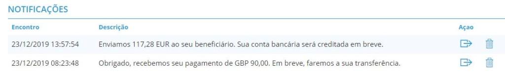 Oportunidade [Provado] Xendpay - Bónus de 10£/10€ na primeira transacção (ganhei 30€) Xend210