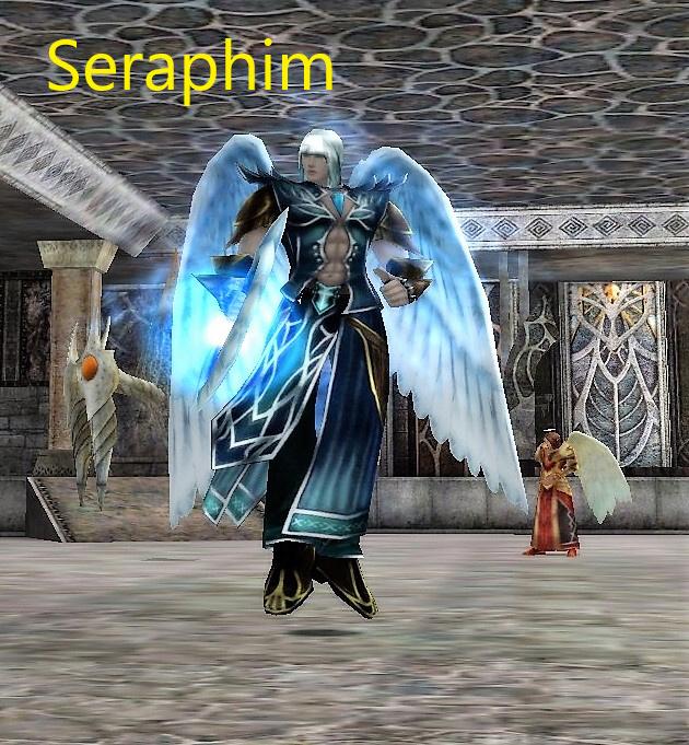 Bosses Shaiya Premise Seraph10