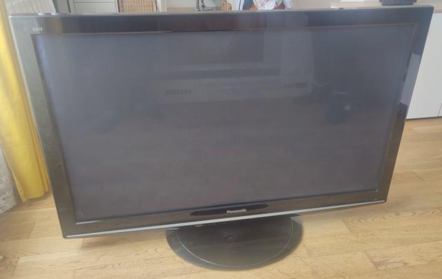 "[VDS/ECH] TV Plasma Panasonic 50"" Img_2119"