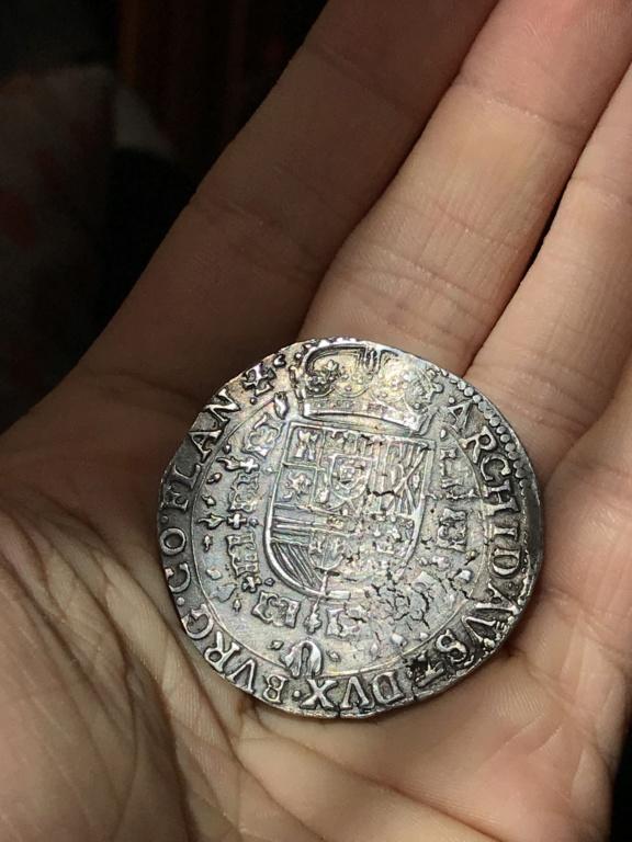 """Monedas """"TIPO DURO""""  Img_1515"""