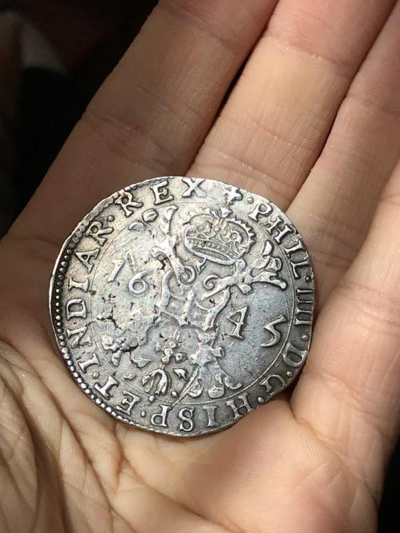"""Monedas """"TIPO DURO""""  Img_1516"""