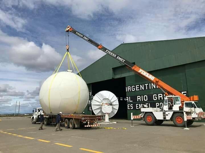 Novedades Radar Meteorológico Argentino RMA-1/SINARAME - Página 3 20181245