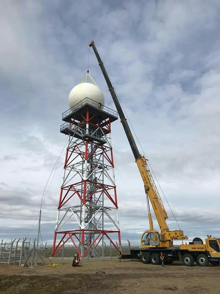Novedades Radar Meteorológico Argentino RMA-1/SINARAME - Página 3 20181246