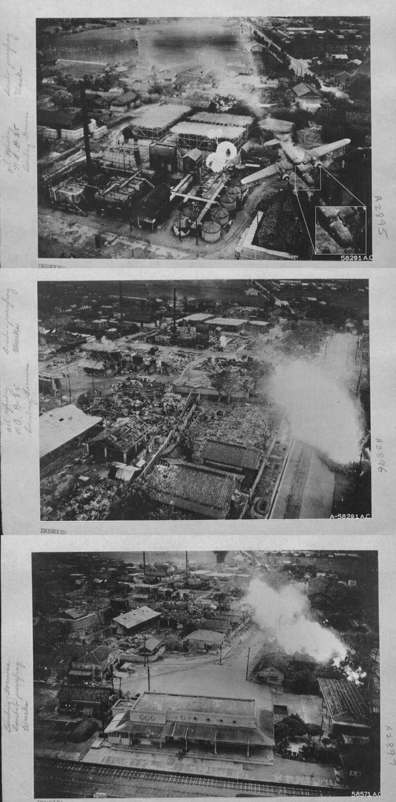 Fotos de la Segunda Guerra Mundial 20190145