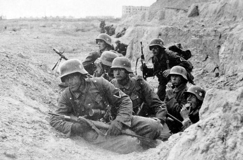 Fotos de la Segunda Guerra Mundial 20190175