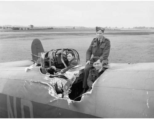 Fotos de la Segunda Guerra Mundial 20190177