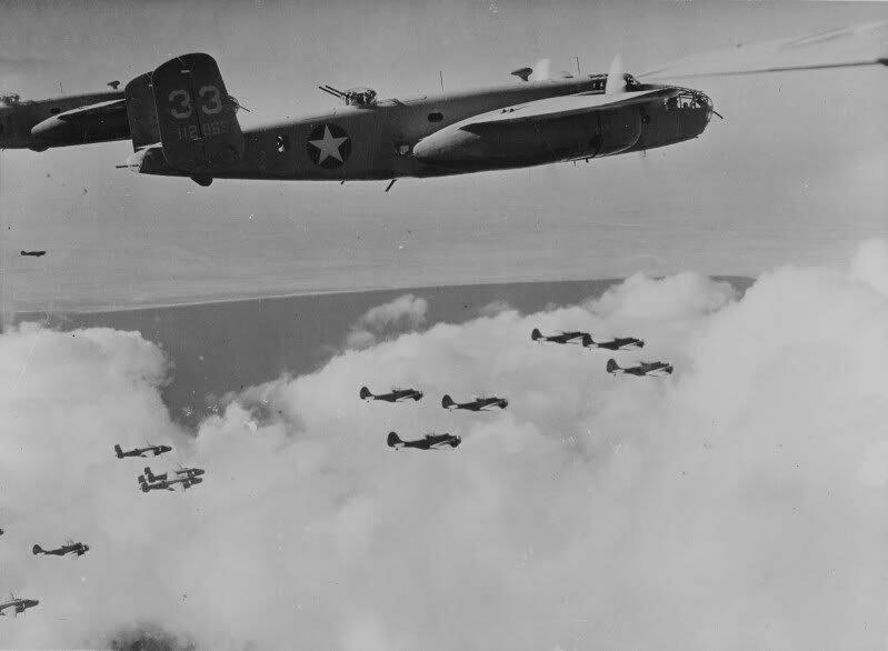 Fotos de la Segunda Guerra Mundial 20190243