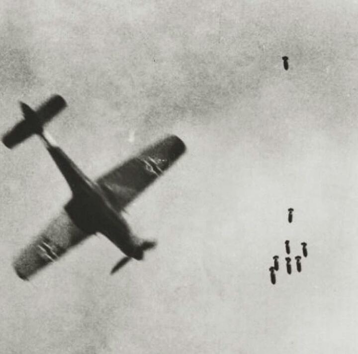 Fotos de la Segunda Guerra Mundial 20190245