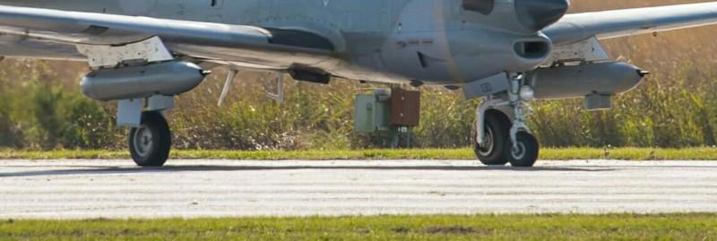 Creación del Escuadrón II Operativo EMB-312 TUCANO 20190615