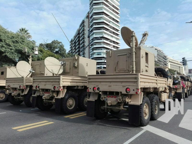 Foro de Debate Militar/Military Discussion Forums - Portal 20190737
