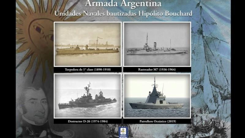 Argentina negocia cuatro DCNS OPV 87 L'Adroit a Francia - Página 10 20190750