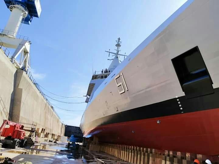 Argentina negocia cuatro DCNS OPV 87 L'Adroit a Francia - Página 11 20190949