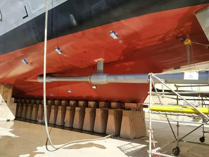 Argentina negocia cuatro DCNS OPV 87 L'Adroit a Francia - Página 11 20190951