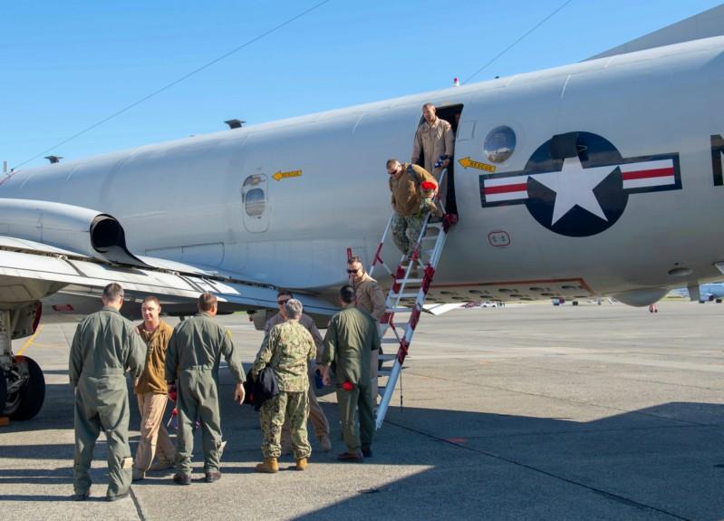Novedades Lockheed  P-3B Orion ARA  - Página 3 20191041
