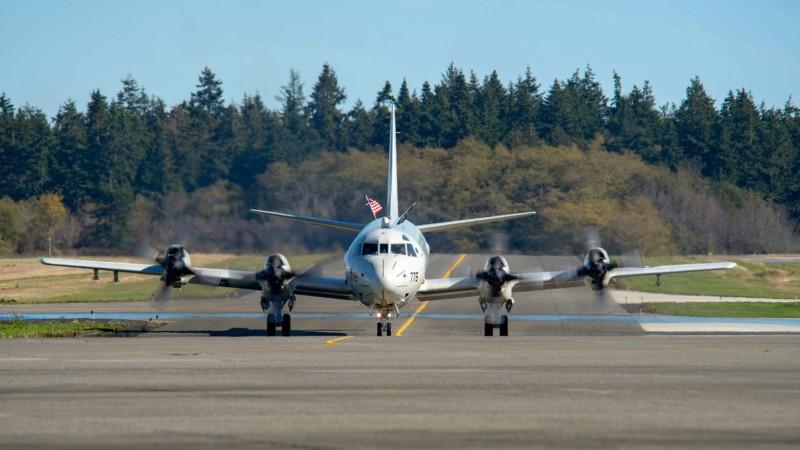 Novedades Lockheed  P-3B Orion ARA  - Página 3 20191042