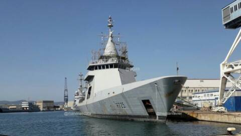 Argentina negocia cuatro DCNS OPV 87 L'Adroit a Francia - Página 10 20190755