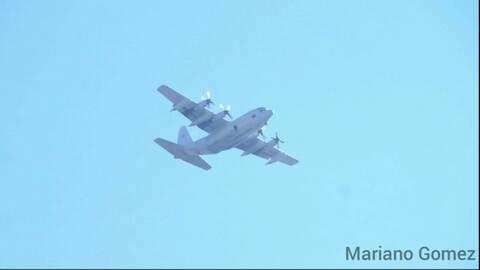 Boletín de noticias de los C-130 Hércules - Página 7 20190810
