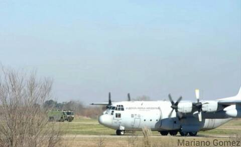 Boletín de noticias de los C-130 Hércules - Página 7 20190811