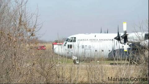 Boletín de noticias de los C-130 Hércules - Página 7 20190812