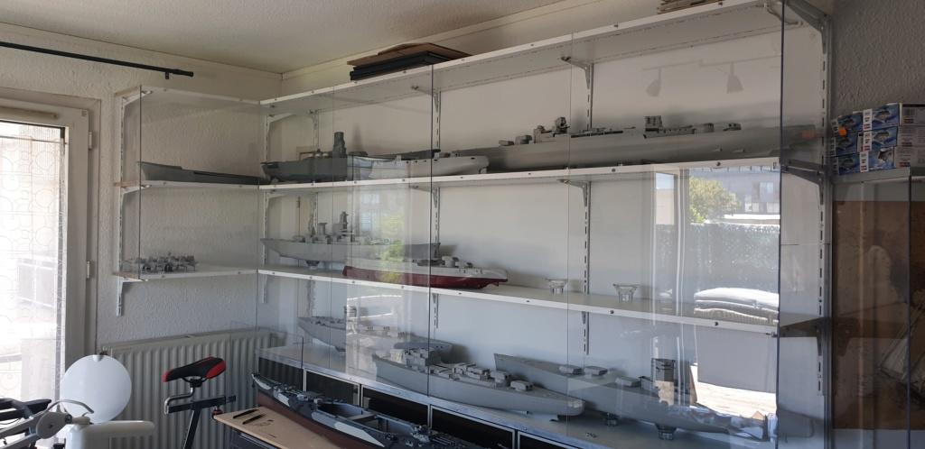 USS Missouri 1/200 de chez trumpeter 15905710
