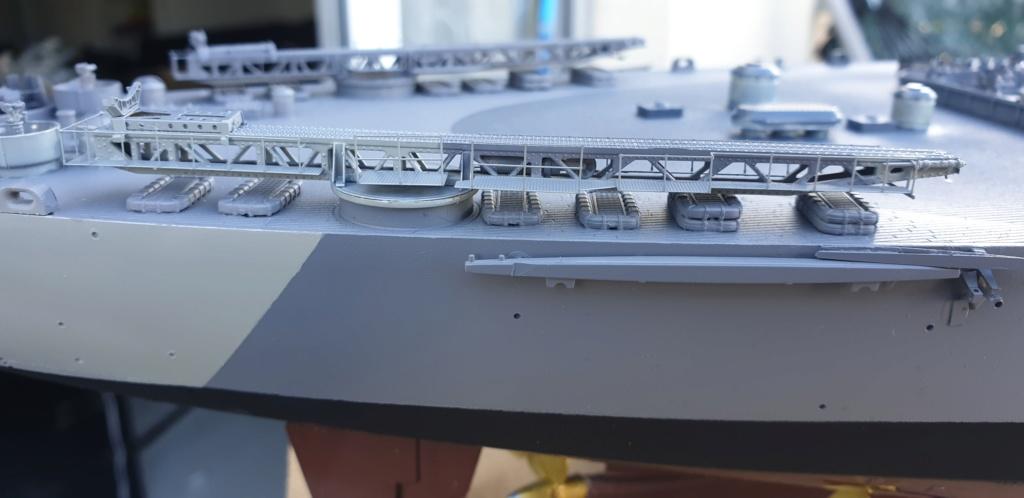 USS Missouri 1/200 de chez trumpeter 20200527