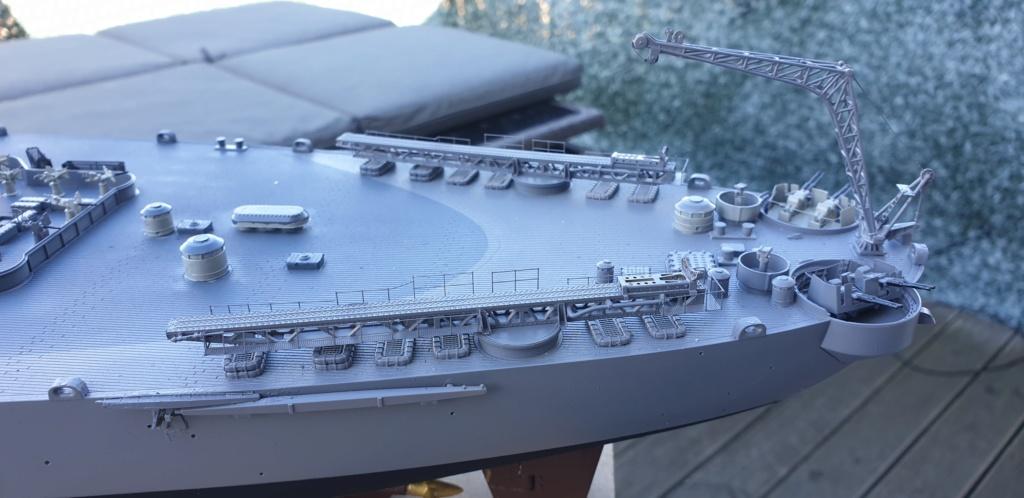 USS Missouri 1/200 de chez trumpeter 20200529