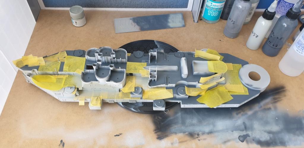USS Missouri 1/200 par hibikitokay - Page 2 20200551