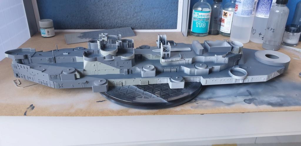 USS Missouri 1/200 par hibikitokay - Page 2 20200553