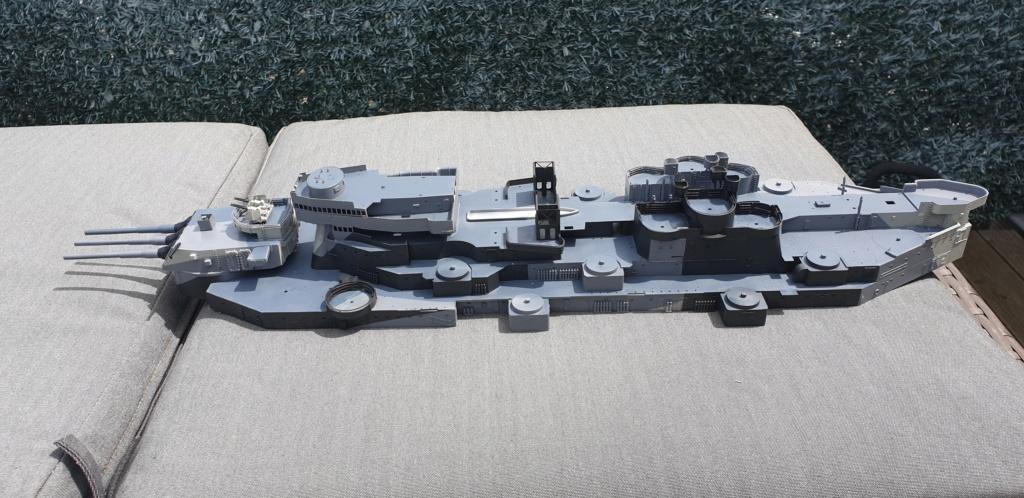 USS Missouri 1/200 par hibikitokay - Page 2 20200611