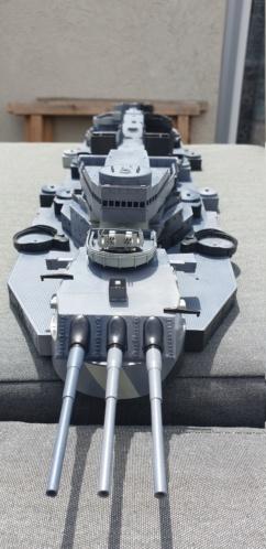 USS Missouri 1/200 par hibikitokay - Page 2 20200612