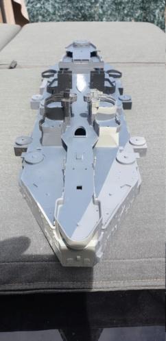 USS Missouri 1/200 par hibikitokay - Page 2 20200613