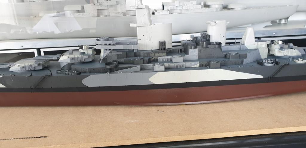 USS Missouri 1/200 par hibikitokay - Page 2 20200614