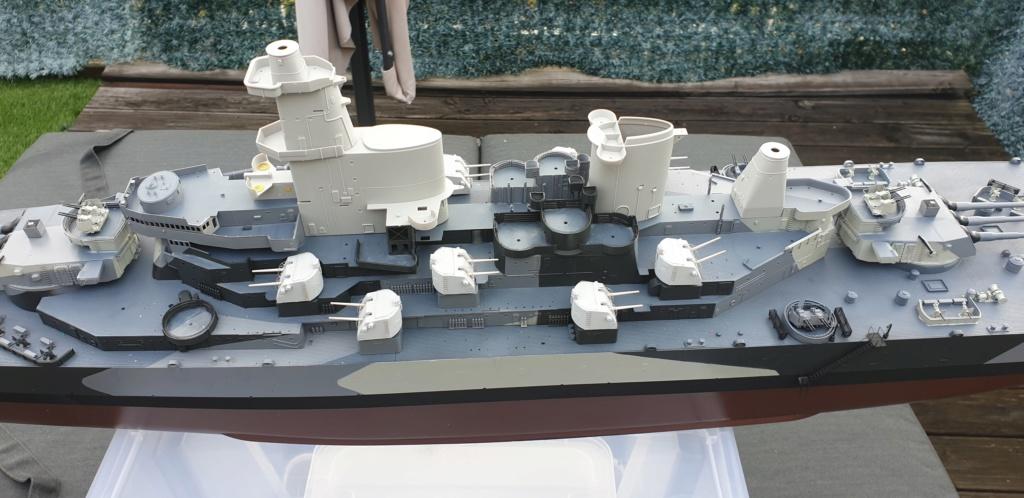 USS Missouri 1/200 par hibikitokay - Page 3 20200615