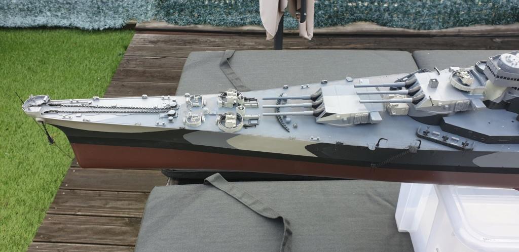 USS Missouri 1/200 par hibikitokay - Page 3 20200616