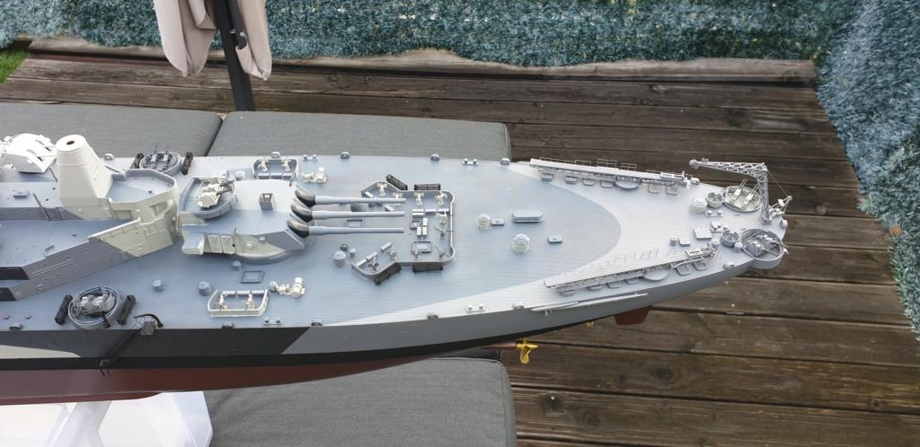 USS Missouri 1/200 par hibikitokay - Page 3 20200617