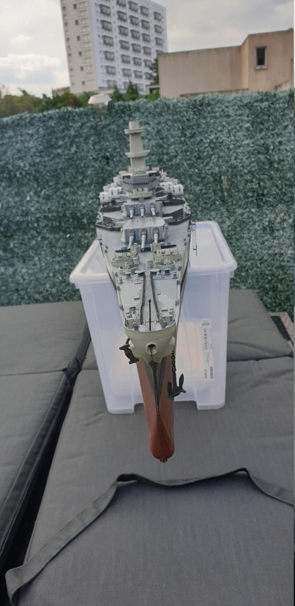 USS Missouri 1/200 par hibikitokay - Page 3 20200622