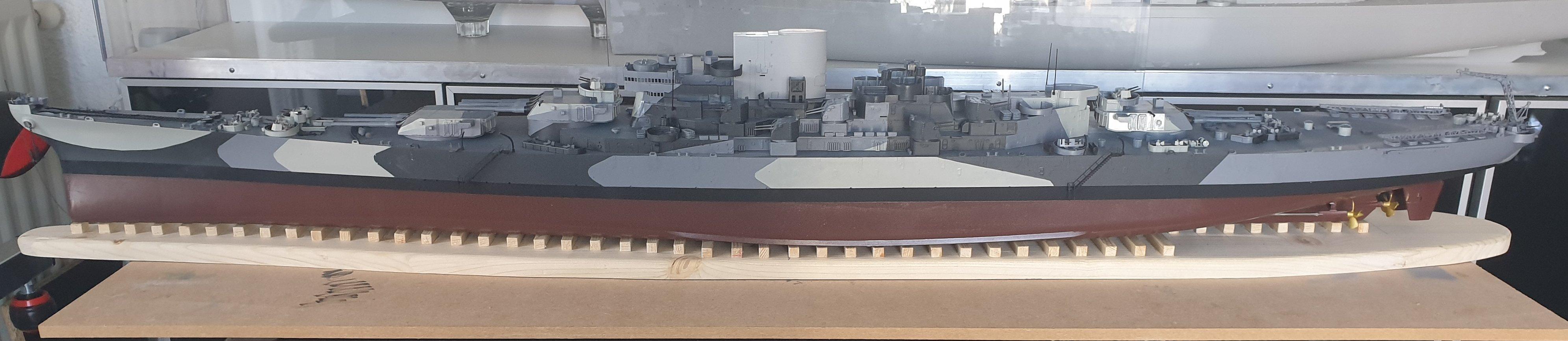 USS Missouri 1/200 par hibikitokay - Page 3 20200714