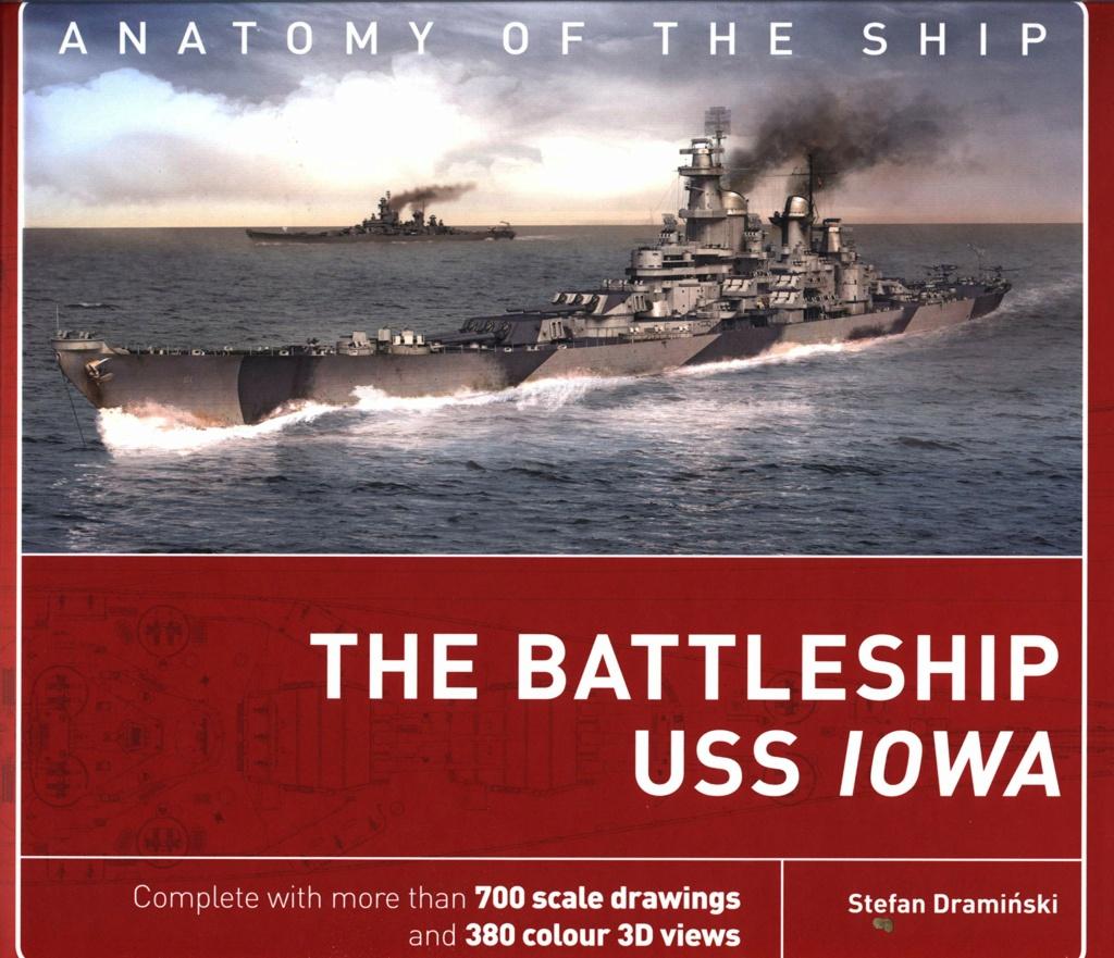 [Uchronie] USS Lake Michigan (base Iowa Trumpeter 1/200°) par hibikitokay 91abik10