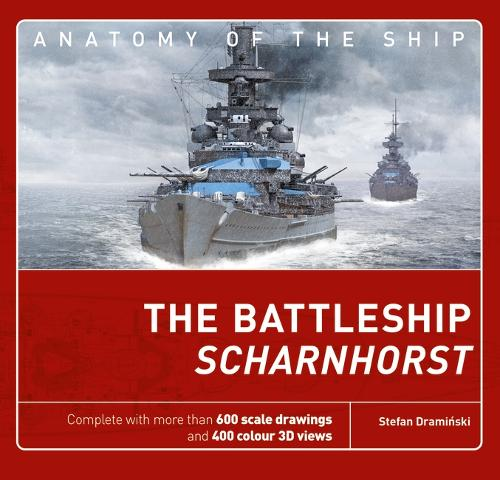 Scharnhorst 1/200 Trumpeter 97814710