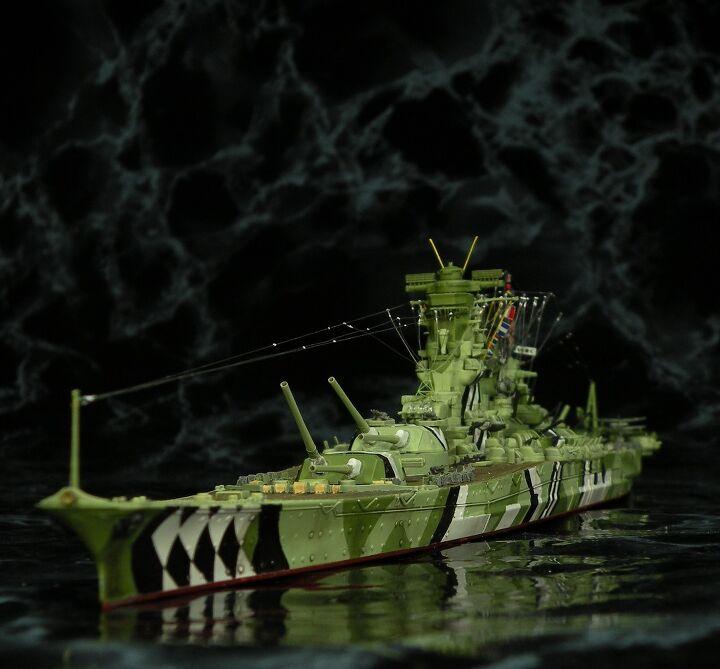 IJN Yamato au 1/200 de chez Nichimo et Fujimi Cam210