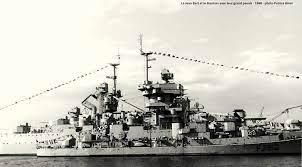 [Uchronie] USS Lake Michigan (base Iowa Trumpeter 1/200°) par hibikitokay - Page 9 Images10
