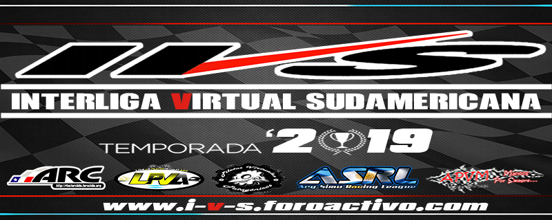 Interliga Virtual Sudamericana