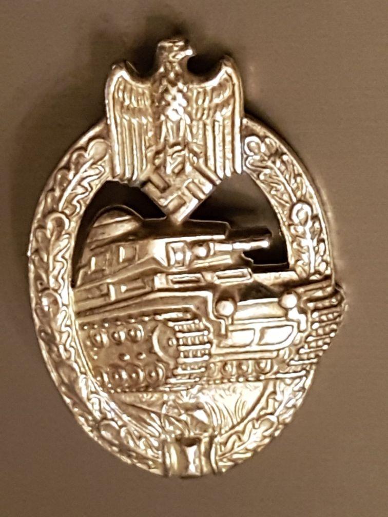 Badge Panzer copie? 20210836