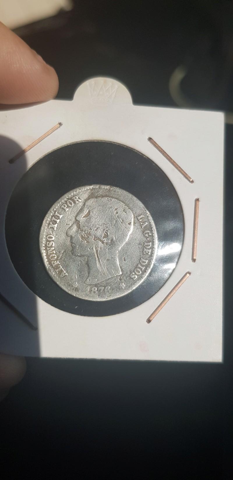 1 peseta alfonso XII 20190312