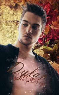Dylan Sprayberry  - Page 2 Editsp10